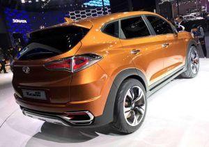 2019 Hyundai Tucson Eco Release Car 2019