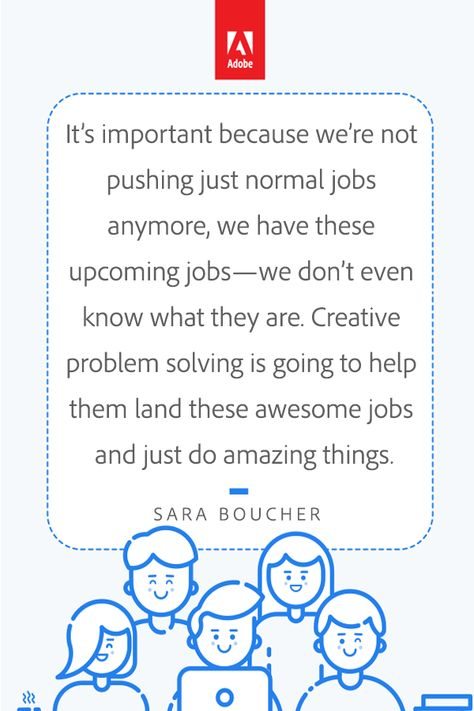 Why Creative Problem Solving is Important