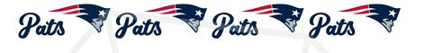 New England Patriots SVG PNG bundle/ Pats football/ Repeat pattern cricut silhouette clipart