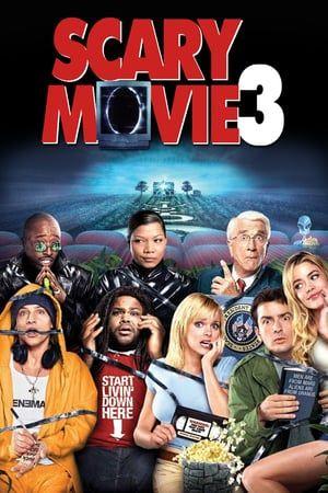 Scary Movie 3 Korkunc Bir Film 3 Com Imagens Posteres De