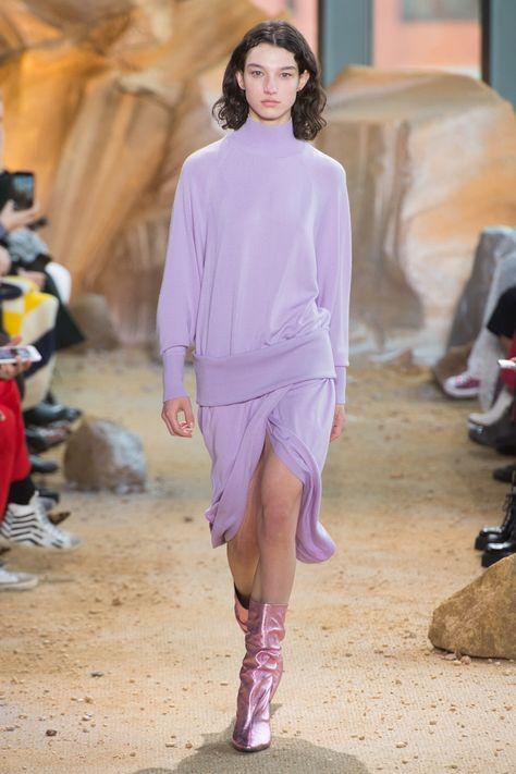 Lacoste | Ready-to-Wear - Autumn 2017 | Look 35