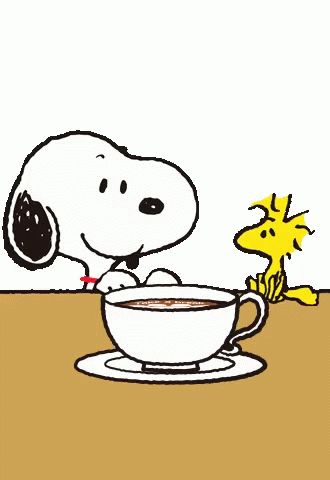 Snoopy Love GIF - Snoopy Love Woodstock - Discover & Share GIFs