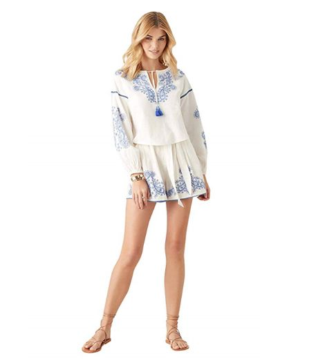 Tigerlily Women S Azid Blouse Long Sleeve Blouse Blouse Styles Blouse