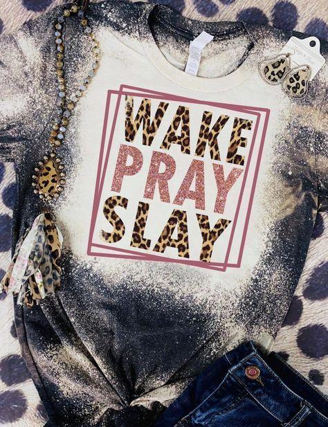 Bleach Spray Shirt, Bleach T Shirts, Vinyl Shirts, Cute Shirt Designs, Mommy And Me Shirt, Sublime Shirt, Christian Shirts, T Shirt Diy, Cute Shirts