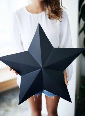 23++ Estrella para arbol de navidad manualidades trends