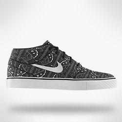 cc76b29341e8 Nike Store. Nike SB Zoom Stefan Janoski Mid iD Skateboarding Shoe ...