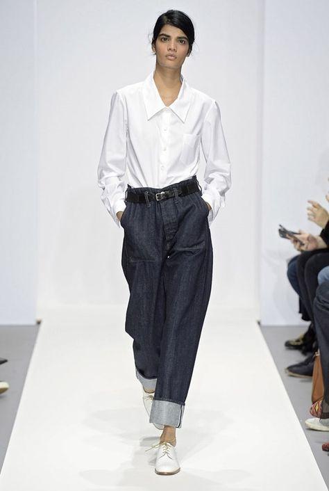 London Fashion Week - Margaret Howell