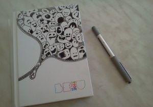 Risultati immagini per be u diario disegni tumblr