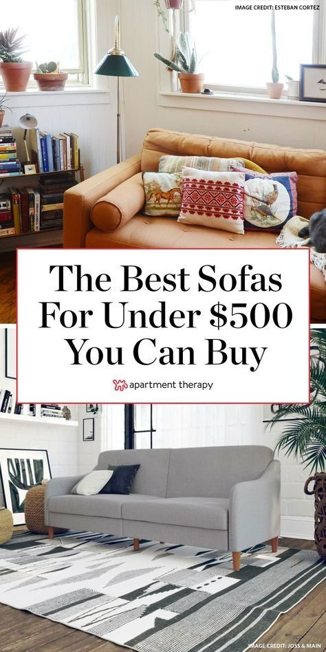 Yes It S Possible The Best Sofas Under 500 In 2020 Ikea