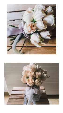 Blush Romantic Bridal Bouquet Njezan Romantican Vjencani Buket Elegant Wedding Bouquets Bridal Bouquet Wedding Bouquets