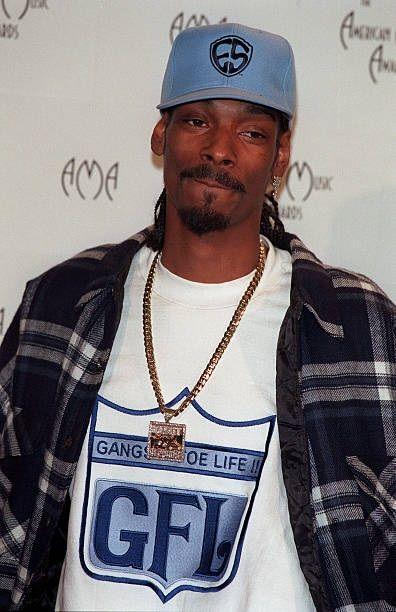 Snoop Dogg Es Snoop Dogg Gangsta Rap Hip Hop Music