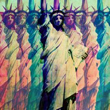 COLORS STATE OF LIBERTY 1