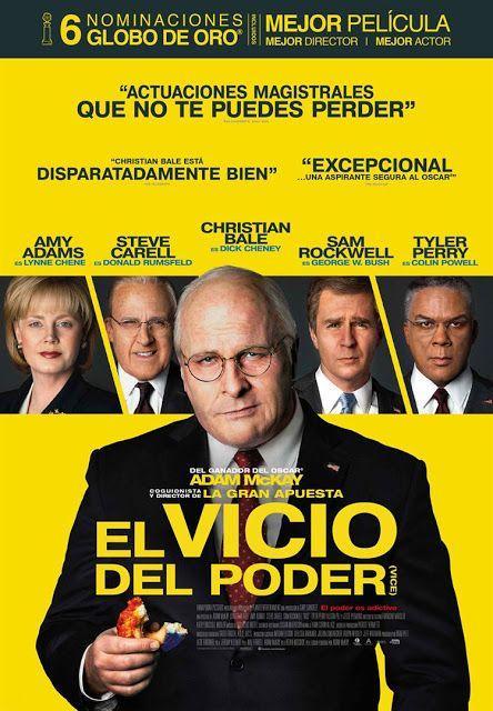 Nominaciones Premios Del Gremio De Guionistas Wga 2019 Películas Completas Christian Bale Peliculas