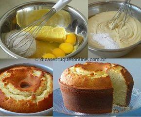 Ingredientes 1 Pacote De Manteiga 200 Gramas 1 E 1 2 Xicara De
