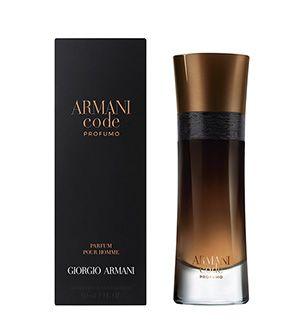 Armani Code Profumo Giorgio Armani Perfumes Online - Fund Grube