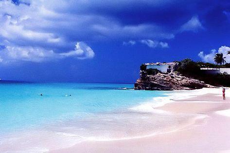 Mullet Bay Beach, Sint Maarten. I miss you so