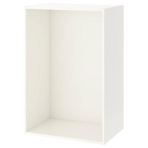 Platsa Structure Blanc Ikea Solutions De Rangement Et