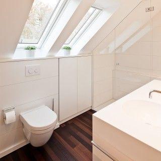 Badezimmer Mit Schrage Renovieren Raumfabrik Badezimmer Mit Schrage Badezimmer Dachschrage Badezimmer