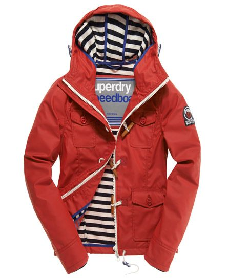 Superdry Boat Duffle Womens Sale View All Superdry Fashion Casual Work Style Gorgeous Clothes