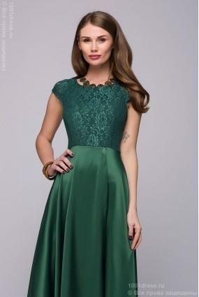 купить светлое платье недорого