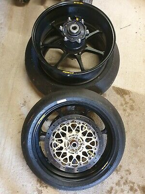 Sponsored Ebay Dymag Lightweight Superbike Wheels In 2020 Motorcycle Parts And Accessories Wheel Wheel Rims