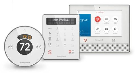 Honeywell's Lyric smart thermostat was TIME readers' favorite gadget showcased at this year's Consumer Electronics Show in Las Vegas, , according to data from our reader poll