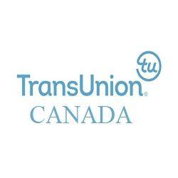 Transunion Canada Informative Canada Saving Money