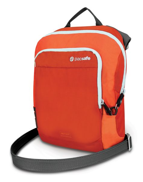 Watch the sunset in the Sunset Red Venturesafe 200 GII!