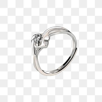 Valentines Day Marriage Ring White Gold Diamond Ring Illustration Love Romantic Engagement Clipart Engagement Ring Diamond Ring Png Transparent Clipart Image White Gold Diamond Rings White Gold Rings Engagement Rings Romantic