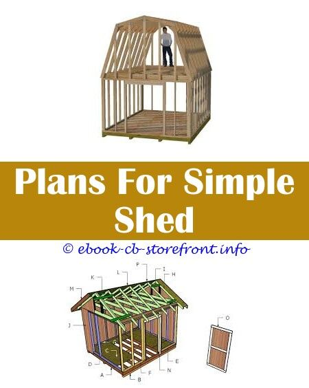10 Intelligent Clever Tips 7x9 Shed Plans C Purlin Shed Plans Do I Need Planning Permission For A Shed On Agricultural Land C Purlin Shed Plans Garage And Stor