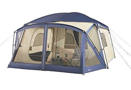 10 Best Tents With Screen Rooms And Porches Cabin Tent Family Tent Camping Cabin Camping
