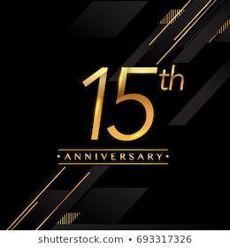 3周年記念のロゴタイプ 黒い背景に3周年のロゴ金色 グリーティングカードと招待状用のベクター画像デザイン のベクター画像素材 ロイヤリティフリー 693317332 ベクター画像 ロゴタイプ ロイヤリティ