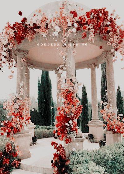 New Outdoor Summer Wedding Ceremony Decor 61 Ideas Wedding Goals, Wedding Themes, Wedding Designs, Wedding Planning, Wedding Ceremony, Our Wedding, Wedding Venues, Dream Wedding, Church Wedding