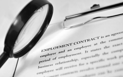 Usually you will find post termination restrictive covenants in - physician employment agreement
