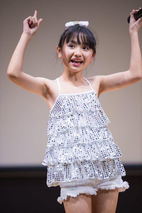 音 櫻井 祐 【画像】10歳・小学4年生のジュニアモデルの撮影会が行われるwwwwwwwwww