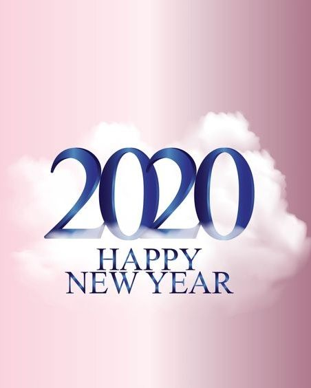 Happy New Year 2020 Wallpapers Iphone Happy New Year Photo Happy New Year Wallpaper Happy New Year Images