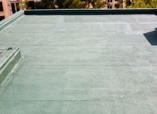 Waterproofing System For Old Roofs In 2020 Roof Concrete Tile Floor