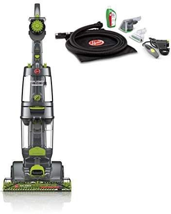 Hoover Dual Power Pro Carpet Washer Cleaner Fh51200 Decor Home