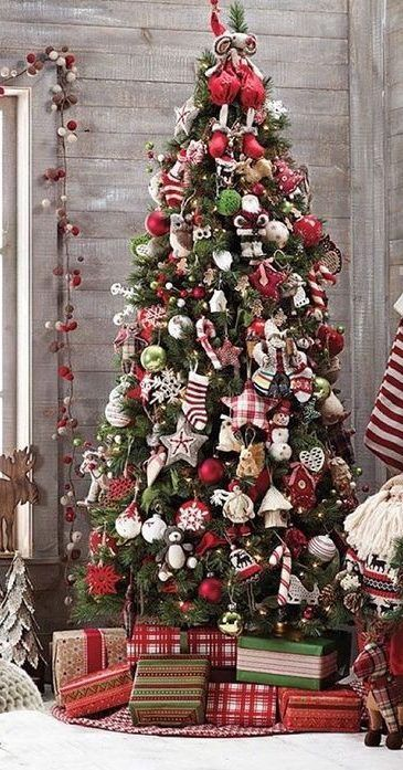 65 Christmas Tree Decoration Ideas And New Trends For 2019 2020 December Page 18 Of 65 Ladiesways Com Women Hairstyles Blog Christmas Tree Tumblr Homemade Christmas Tree Blue Christmas Decor