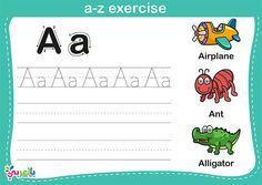 اوراق عمل رياض اطفال الحروف انجليزي تعليم حروف الانجليزية للاطفال بالصور بالعربي نتعلم Letter Worksheets For Preschool Kids Math Worksheets Arabic Kids