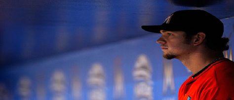 Marlins Vs Dodgers game 2 8/25/12