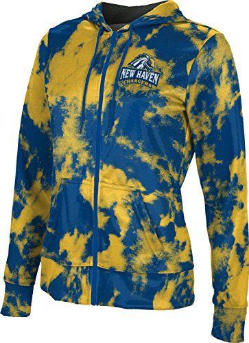 School Spirit Sweatshirt ProSphere Xavier University Girls Pullover Hoodie Ripple
