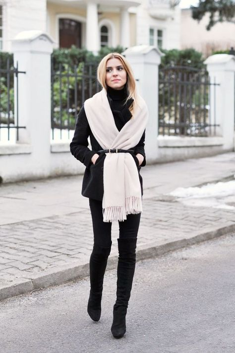 Styling your existing clothes for a new look