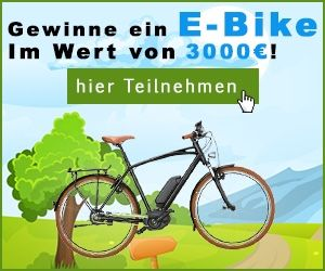 Gewinnen Sie Ein Qualitats E Bike Von Riese Muller Im Wert Von 3 000 Euro Gewinnspiel Fahrrad Ebike Gesundheit In 2020 Gewinnspiel Kostenlos Kostenlose Produkte