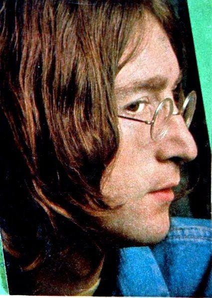 White Album Portrait Photo Session 1968 John Lennon John Lennon Yoko Ono The Beatles