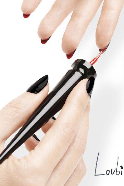 Undernail: la nueva manicura de Alfombra Roja
