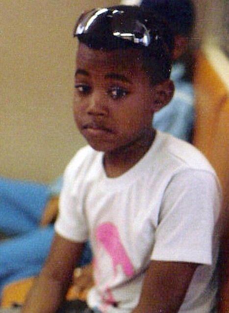 A 9 Year Old Kanye West Kanye West Style Kanye West Kanye