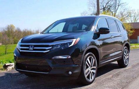 Honda Pilot 2018 Release Date >> 2018 Honda Pilot Hybrid Release Date Price Honda Pilot