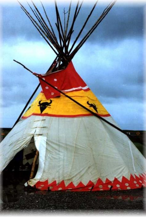 images+of+native+american+teepees | All native american teepee paintings ship :