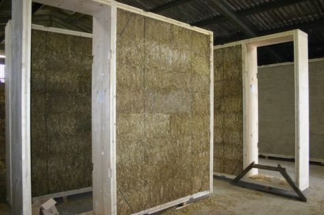 The Straw Bale House Plans Blog